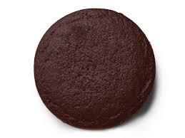 Pandispan de ciocolata